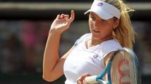 French Open: Plíškové premiéra na grandslamu nevyšla