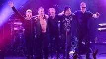 Depeche Mode se v únoru 2014 vrátí podruhé do Prahy!