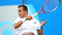 Tenista Rosol postoupil v generálce na US Open do 3. kola