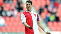 Slavia začala přípravu bez Skácela. Záložník se neprosadil a v klubu končí