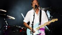 Clapton oslaví ve středu v Praze 50 let na scéně!