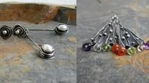 Kreativní svět Anny: Šperky dělám takové, jaké bych sama ráda nosila
