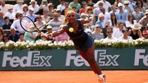 Největší favoritkou Wimbledonu je Serena Williams