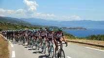 Tour de France v Asii? Start slavného závodu chce hostit Thajsko