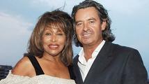 Rocková babička Tina Turner (73) se tajně vdala