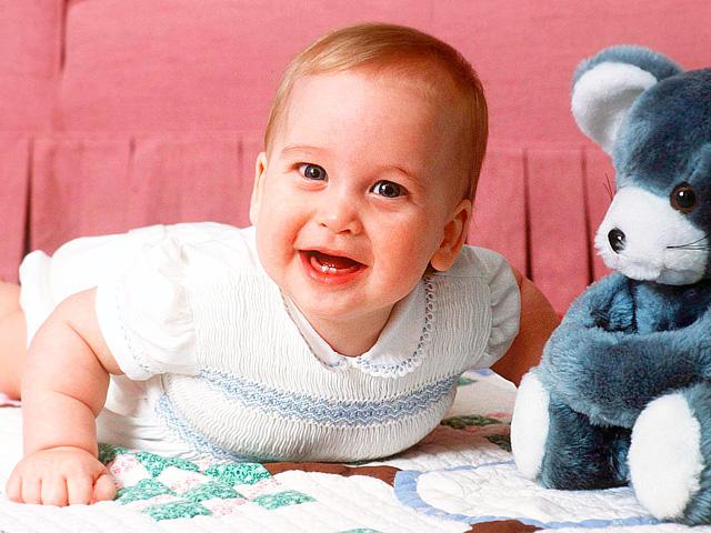 Princ William, *21. 6. 1982
