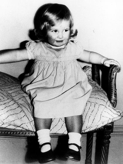 Princezna Diana, *1. 7. 1961