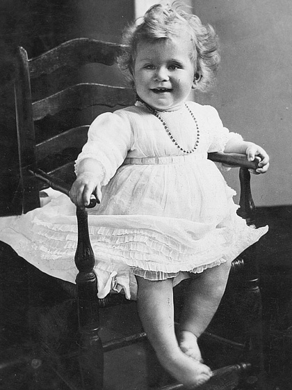 Královna Alžběta II., *21. 4. 1926