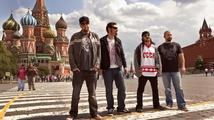 System Of A Down ve svém původním složení v Praze!