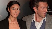 Manželství Bellucci a Cassela se rozpadlo