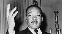 Před 50 lety pronesl Martin Luther King svůj nejslavnější projev