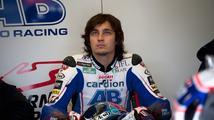 Závodník královské kategorie MotoGP Abraham nepojede v Silvestrone