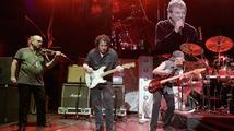 Deep Purple hrají prodlouženou. Přijedou koncertovat do Pardubic