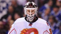 Kiprusoff potvrdil definitivní konec kariéry. Calgary řeší problém
