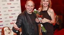 Ivana Chýlková slaví padesátiny