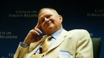 """Ve věku 66 let zemřel mistr """"techno thrillerů"""" Tom Clancy"""