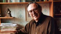 Ve věku 82 let zemřel spisovatel a scenárista Otto Zelenka
