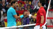 Nadal bude hrát s Djokovičem o devátý titul na Roland Garros