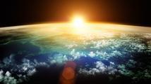 Vědci objevili poprvé v historii prach pocházející z vnějšku sluneční soustavy