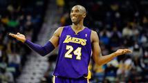 Bryant zůstává v Lakers. Bude brát rekordní peníze