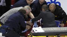 Bývalí hráči se opřeli do NHL: Nechrání hokejisty před otřesy mozku
