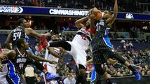 Basketbalisté Wizards s Veselým v sestavě porazili Orlando