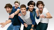 Na první místo hitparády pronikla nová deska One Direction