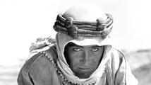 Zemřel Lawrence z Arábie, irský oscarový herec Peter O'Toole
