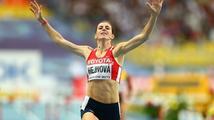 Anketu Sportovec roku může ovládnout žena. Favoritkou je Hejnová