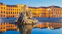 Vídeň. Město, které dýchá pompézností