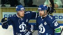 Utkání hvězd KHL si z Čechů zahraje jen Petružálek