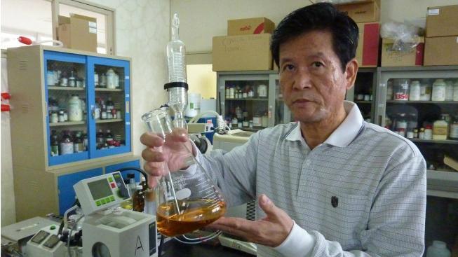 Elixír mládí na Okinawě oživuje kulinářské tradice