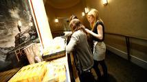 Americký Hobit dál kraluje žebříčku návštěvnosti kin