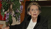 Jiřina Jirásková už rok není mezi námi