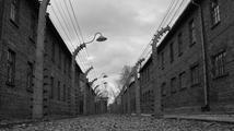 Koncentrační tábor v Osvětimi. Místo, kde trpěly statisíce lidí