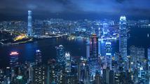 24 hodin v Hongkongu aneb tři místa, která nesmíte minout