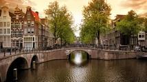 To nejlepší z Amsterdamu podle šéfkuchaře Anthonyho Bourdaina