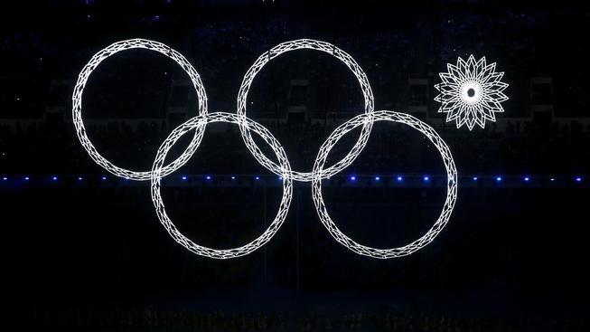 Olympijský fail