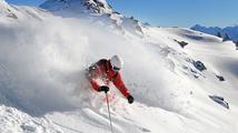 Rakouské Alpy, lyžování a mnohem více