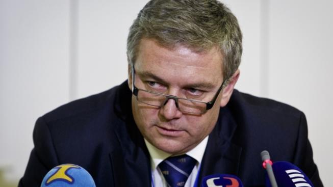 Ministr Prachař zrušil soutěž na nového šéfa ředitelství silnic