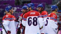 Češi budou hrát derby se Slováky v úterý večer bez Eliáše