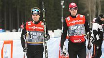 Razým a Jakš neuspěli, sprint v Drammenu ovládli Norové
