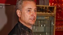 Choreograf Richard Hes (†50) dnes podlehl rakovině