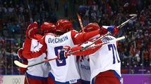 Rusové přetlačili Norsko 4:0. Dalším soupeřem jsou Finové