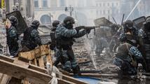 Rusko rozdá pasy příslušníkům jednotky Bekrut