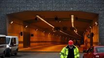Tunel Blanka se otevře na 2. prosince na svátek Blanky