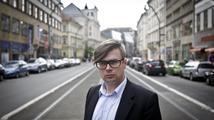 Autor Aloise Nebela získal v Německu literární cenu