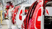 Rusko může zakázat dovoz aut, pokud přijdou další sankce