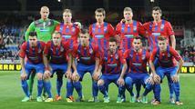 Plzni vítězství 2:1 nad Lyonem nestačilo a v Evropské lize končí