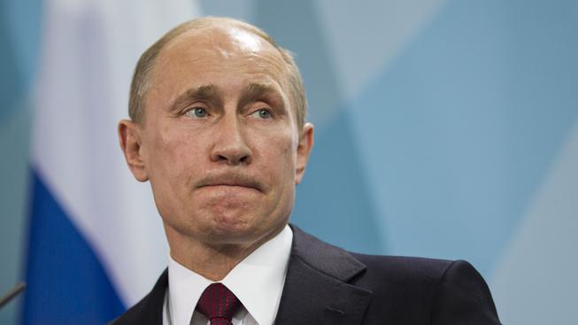 Ruský prezident Vladimir Putin zkouší unijní trpělivost